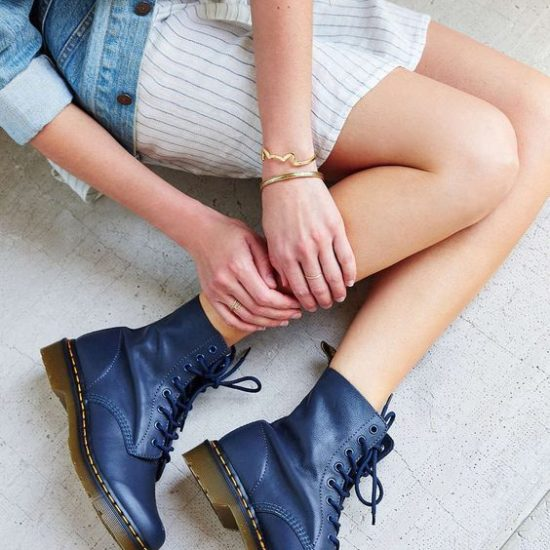 Doc Martens Outfits: How to Wear Dr. Martens Like a Pro