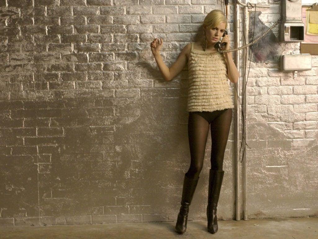 Factory Girl Film Fashion
