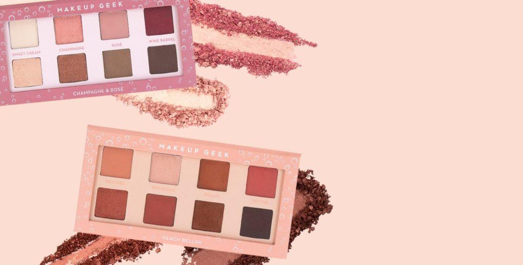 makeup geek valentines day release