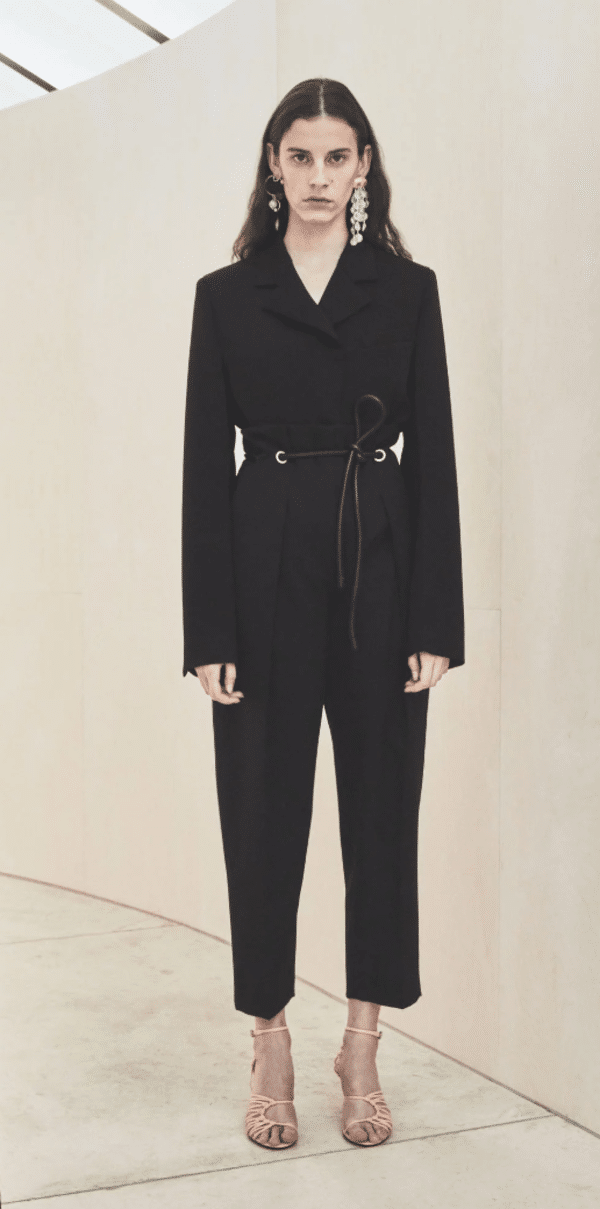 3.1 Phillip Lim pleated outfit