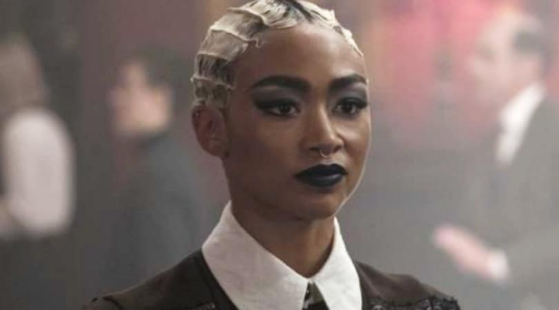 Prudence Night from The Chilling Adventures of Sabrina