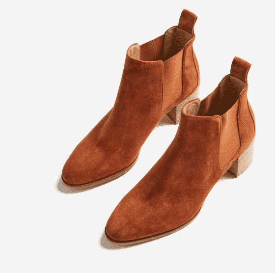 7 Things To Buy Instead of Another Fast Fashion Top, College Fashion, Boots
