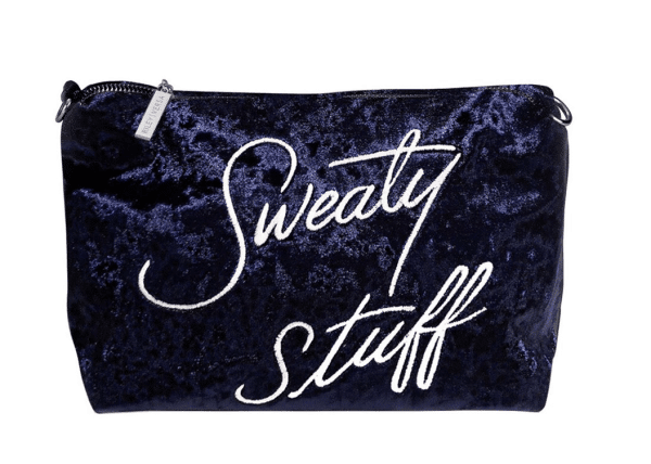 Sweaty Stuff bag by Riley Versa