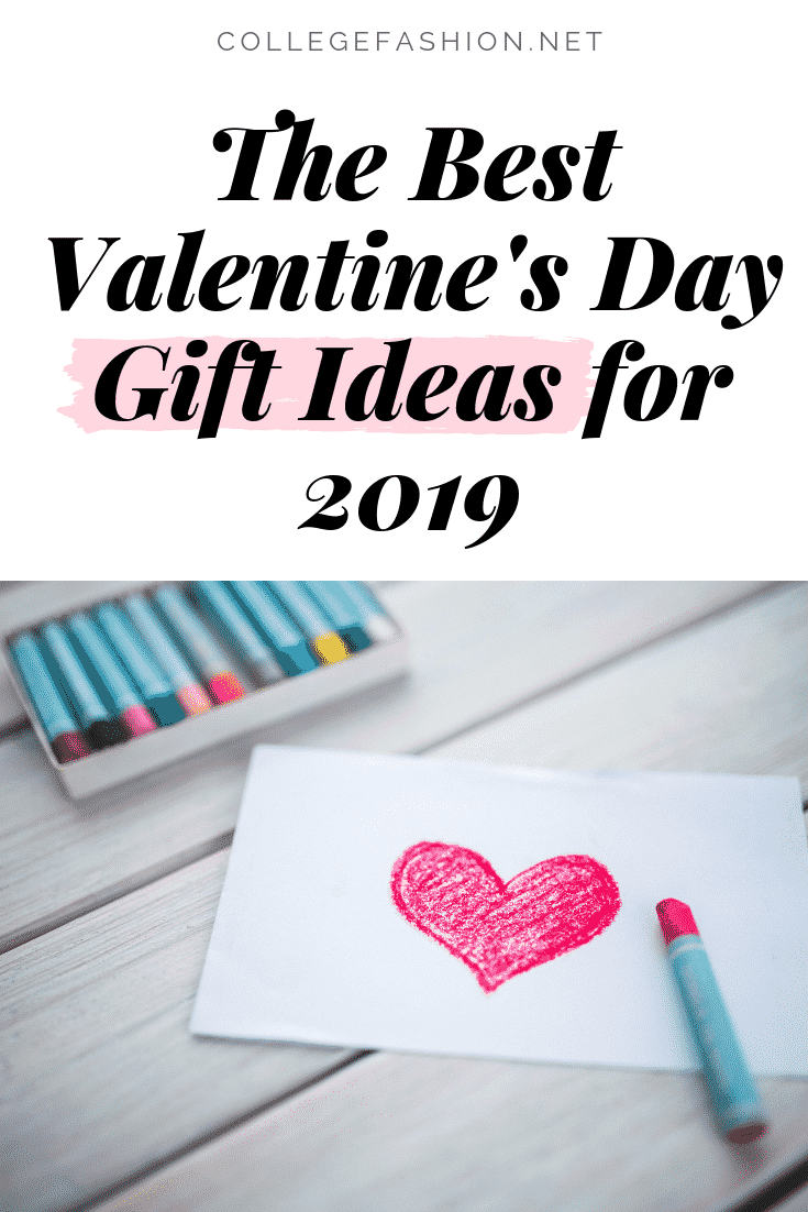 The best Valentine's Day gift ideas for 2019