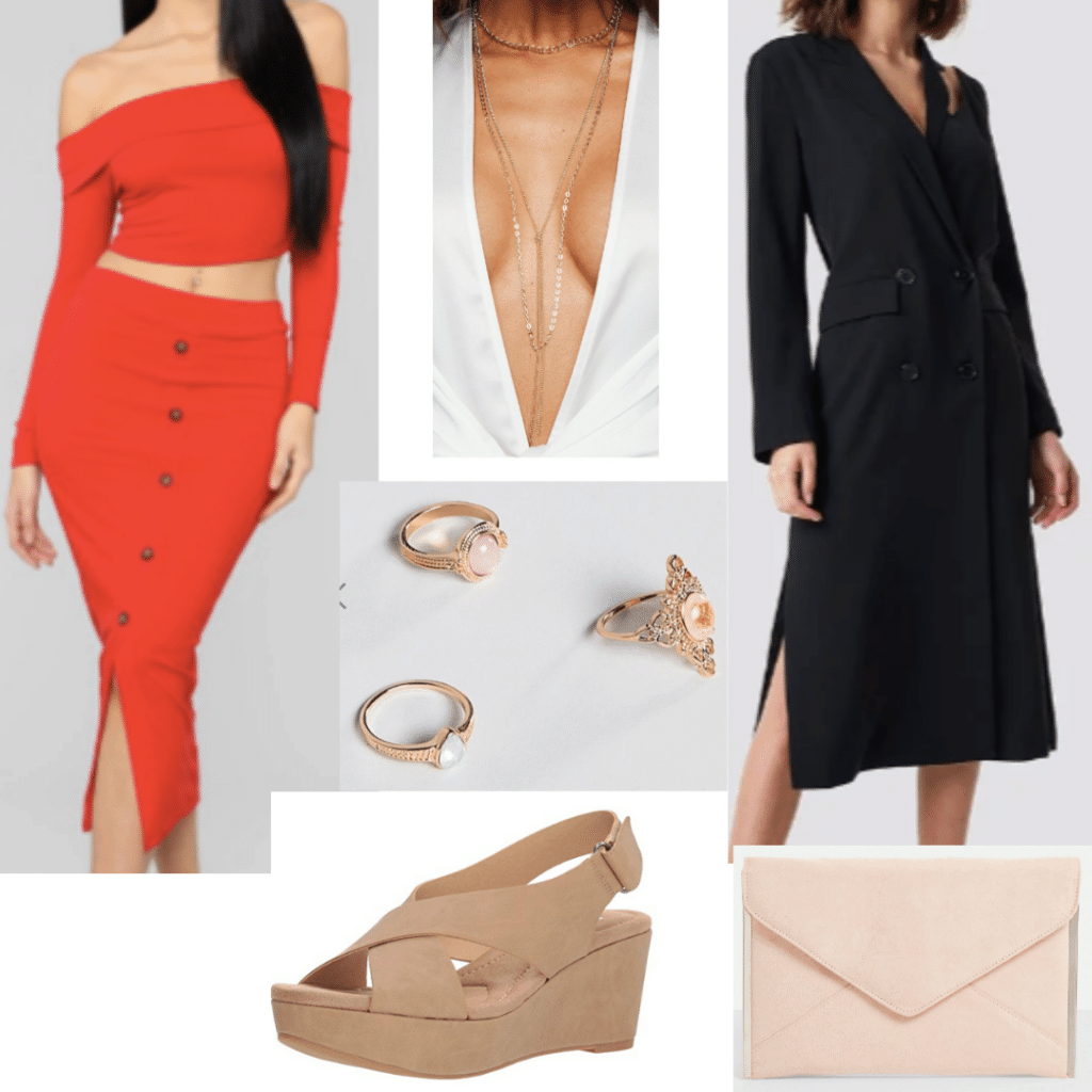 incredible last minute night out outfits youtube