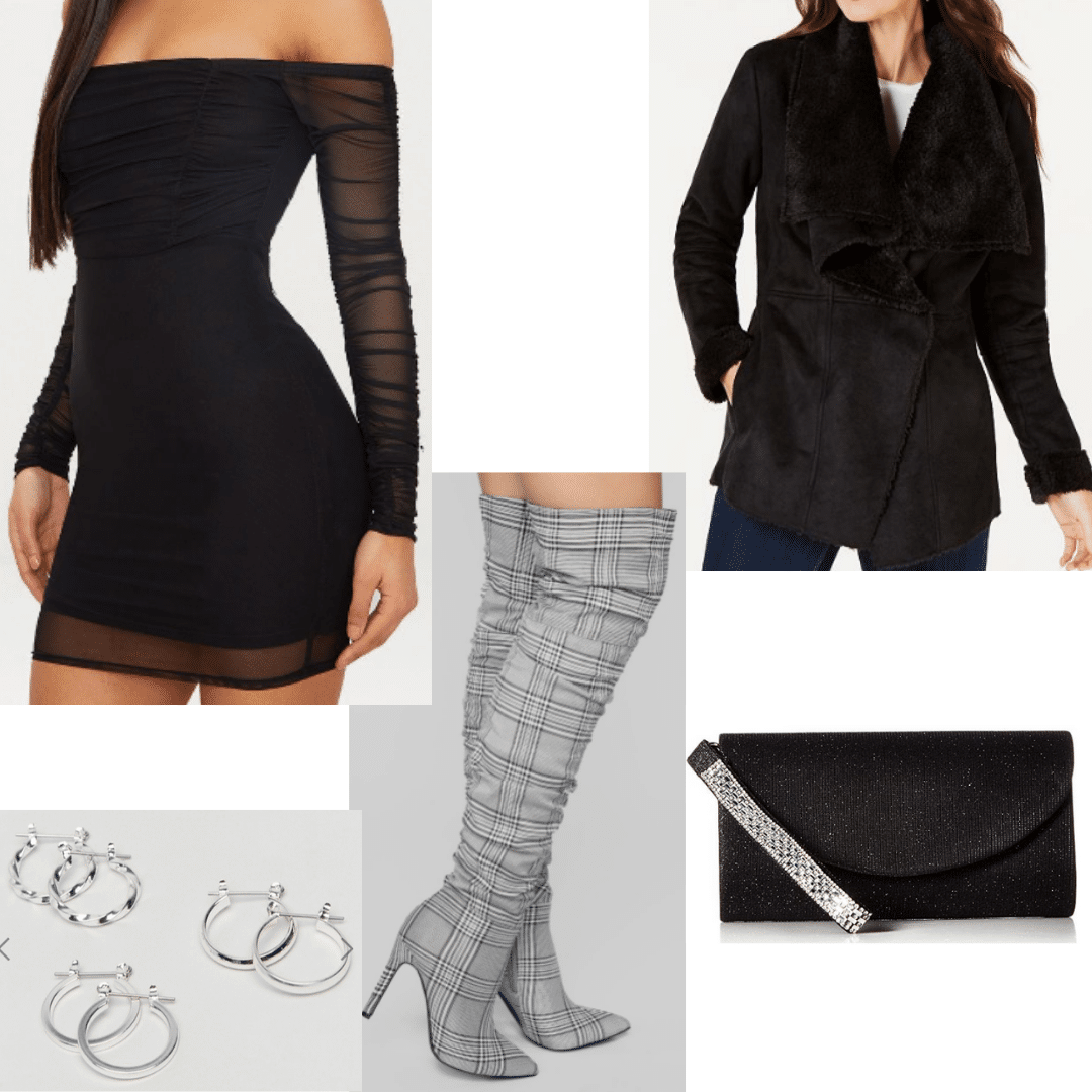 extraordinary last minute night out outfits video