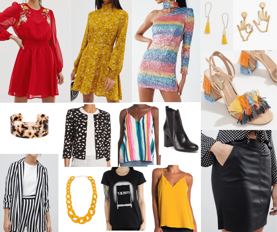 Aria Montgomery wardrobe: Capsule wardrobe inspired by Aria's style