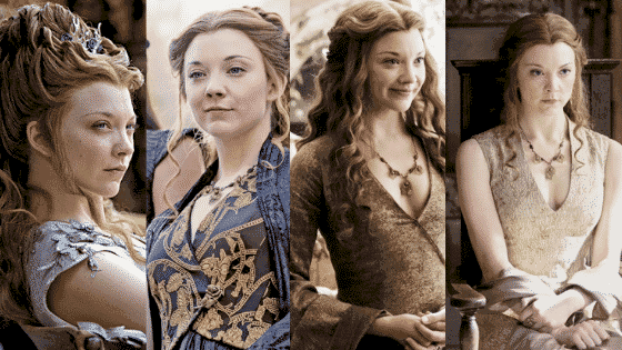 Image result for margaery tyrell outfits