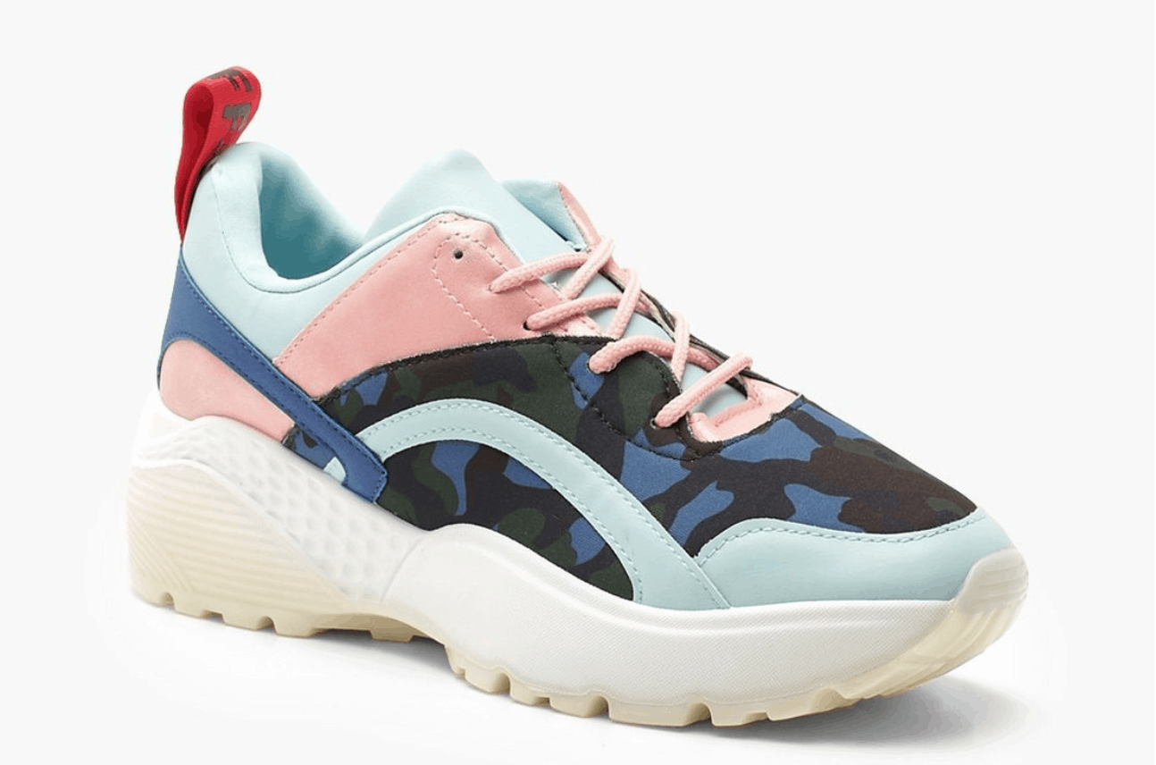 The Ultimate Guide to the Dad Sneakers Trend