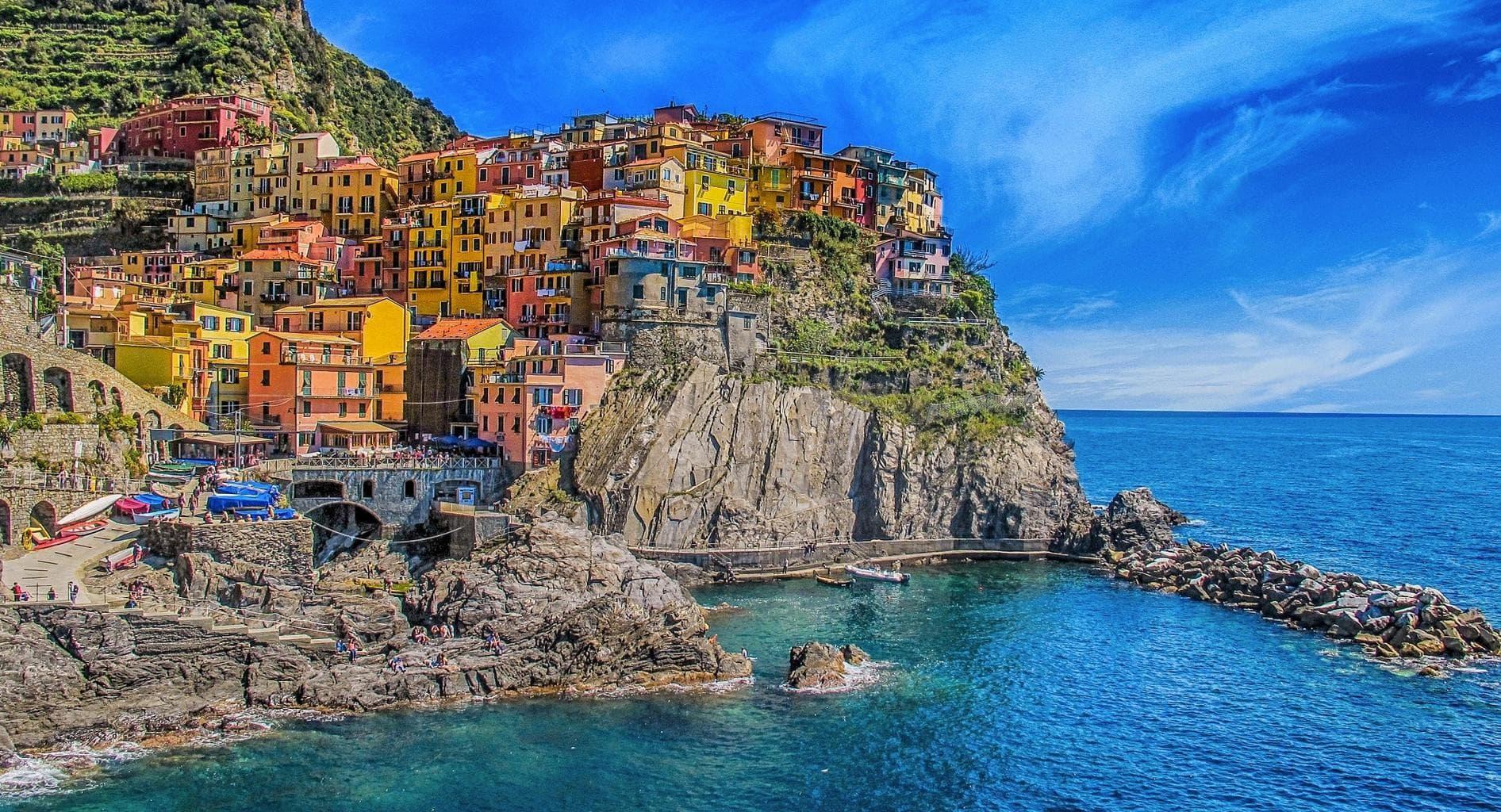 Dressing for Dream Destinations: Italy