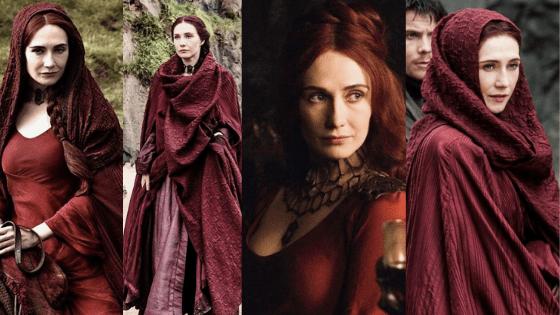 Image result for Melisandre