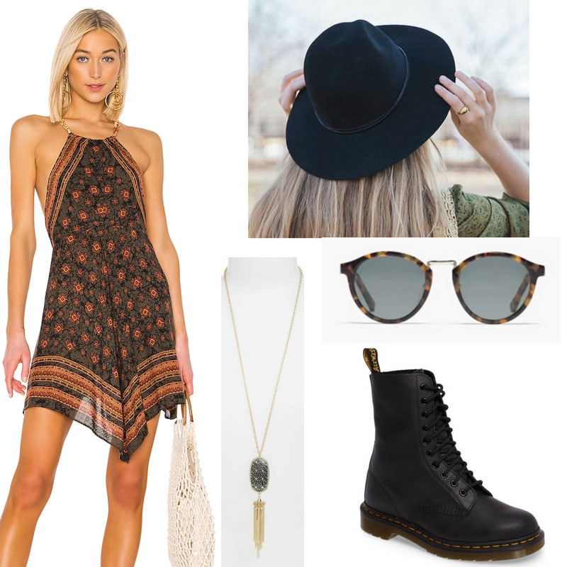 2233e3a56cbf The Ultimate Guide to Music Festivals  What to Wear   Bring ...