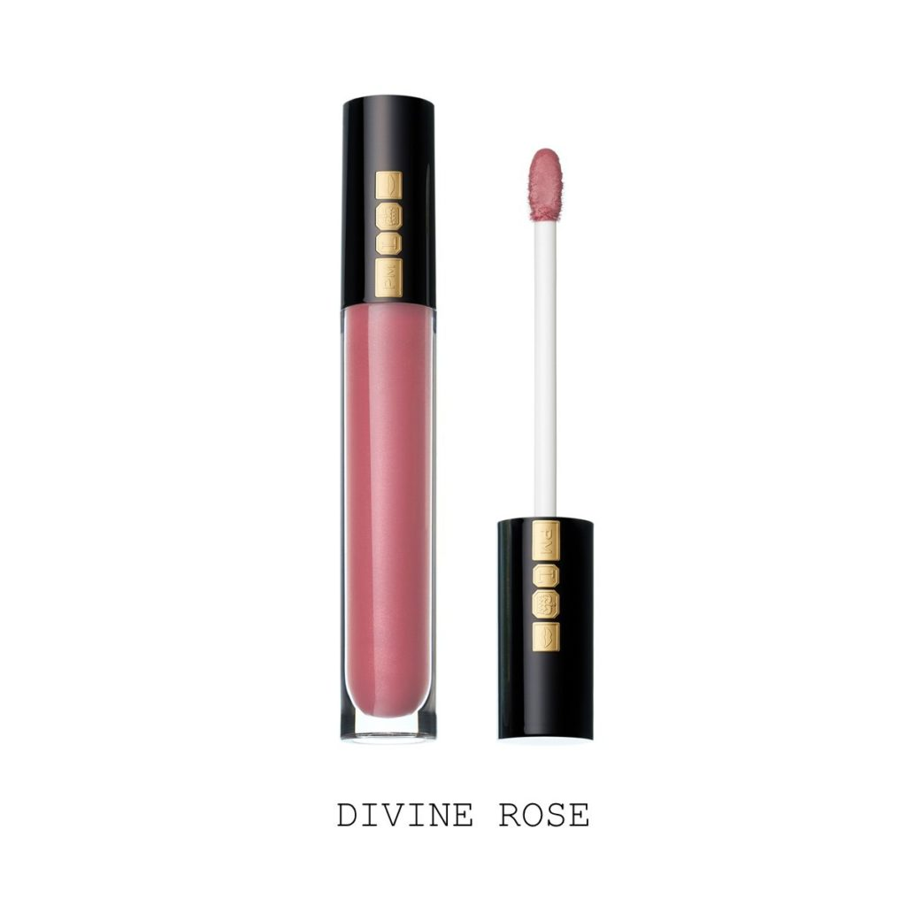 Mothers day gifts under : Pat McGrath Labs Lip Gloss in the shade,