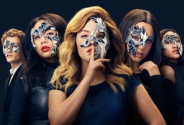 PLL The perfectionists