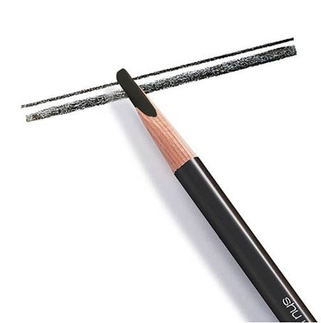 Shu Uemura eyebrow pencil - best long lasting brow pencil for music festivals