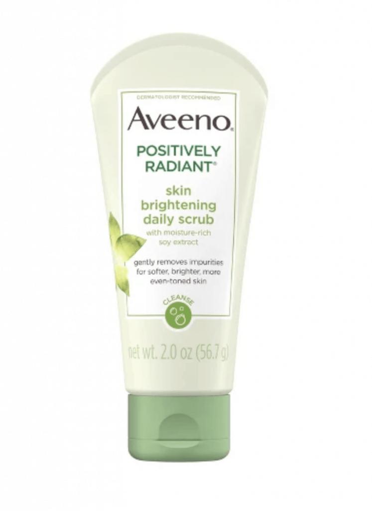 green face wash