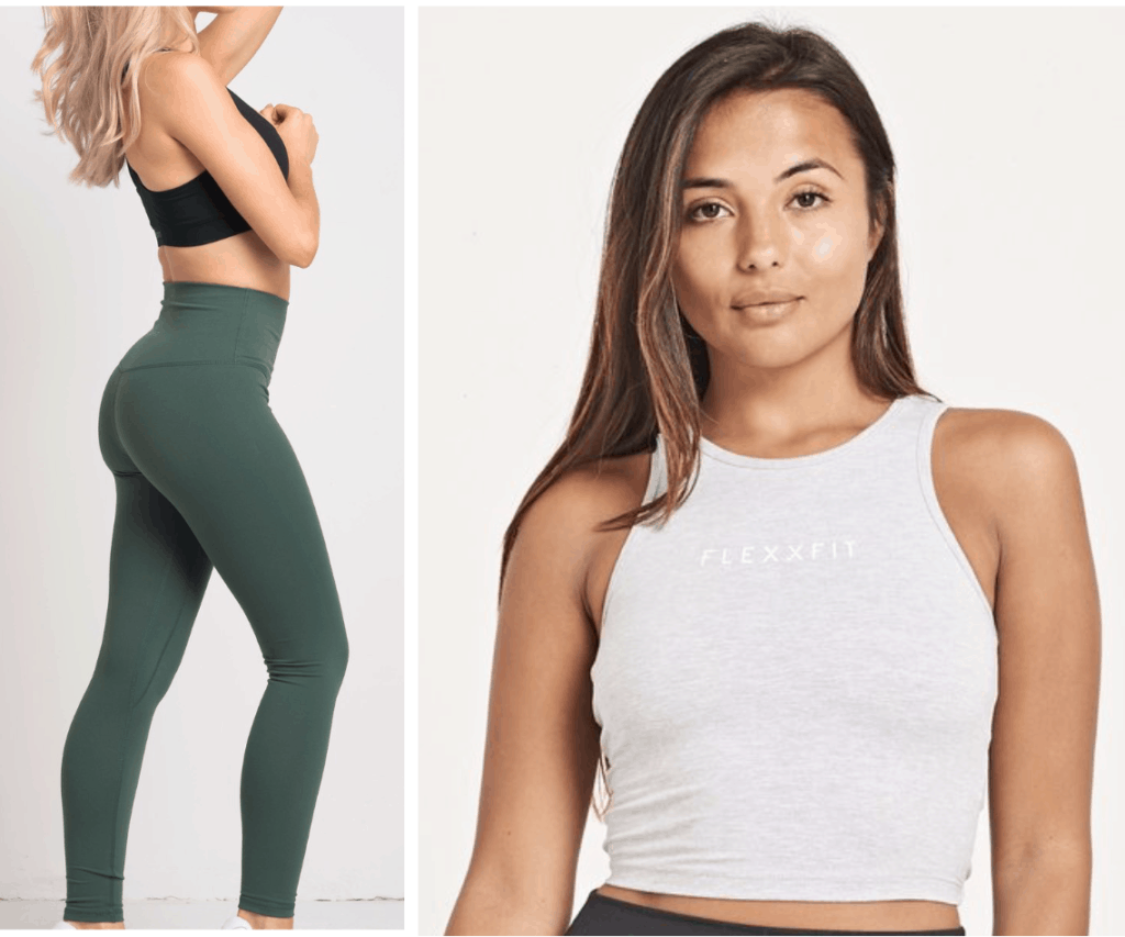 The Best Stores for Cheap Workout Clothes - College Fashion