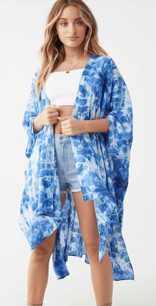 kimono jhene aiko essentials