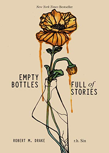 Empty Bottles Full of Stories book cover