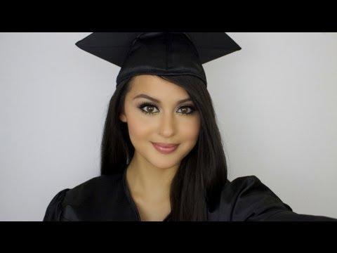 3 best graduation makeup looks  college fashion