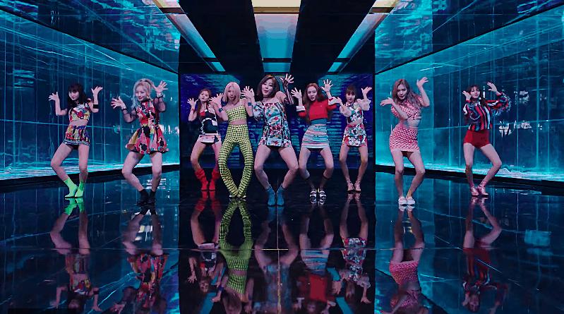 K-Pop Fashion: Twice 'Fancy' Music Video - College Fashion