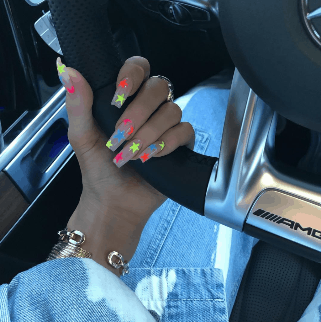 The Hottest Summer 2019 Nail Trends To Try College Fashion