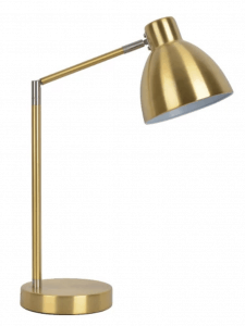 Dorm room lamp