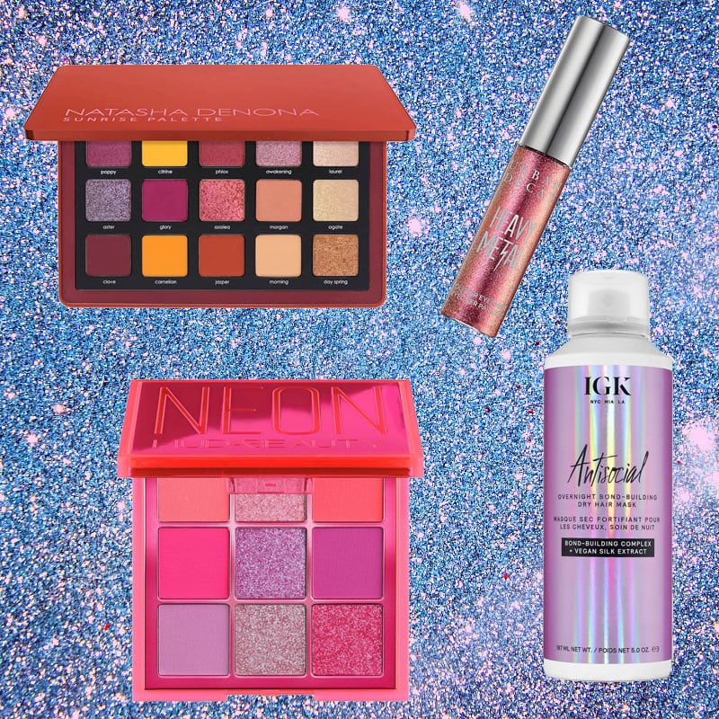 New beauty releases for June 2019