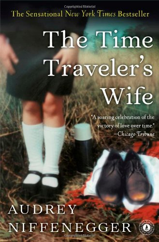 Cover of The Time Traveler's Wife, by Audrey Niffenegger