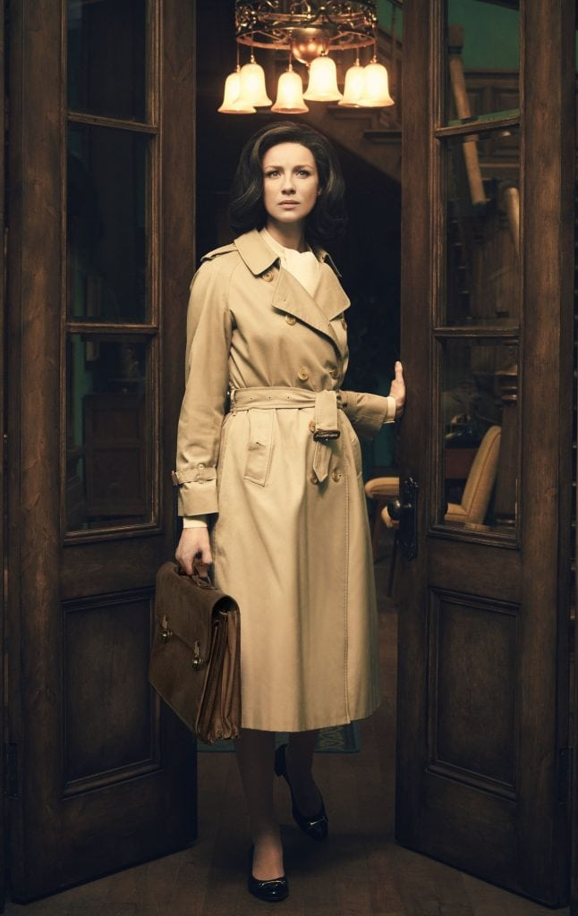 outlander outfit college fashion