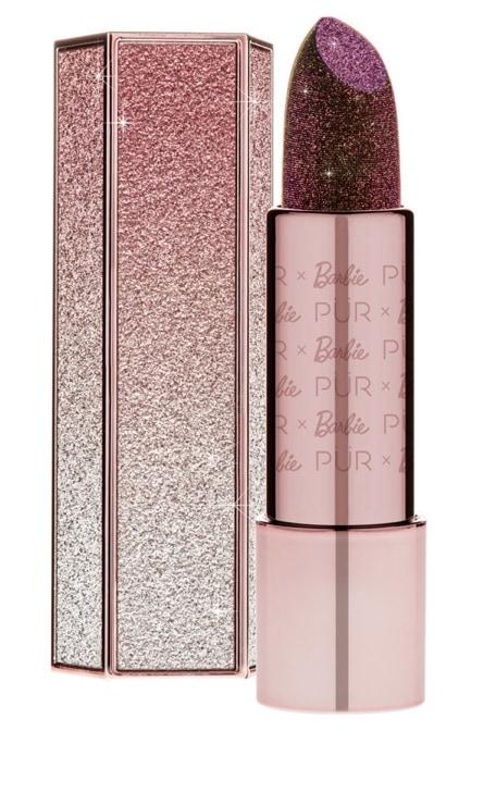 Iconic Lips Signature Semi-Matte Lipstick in Inspire