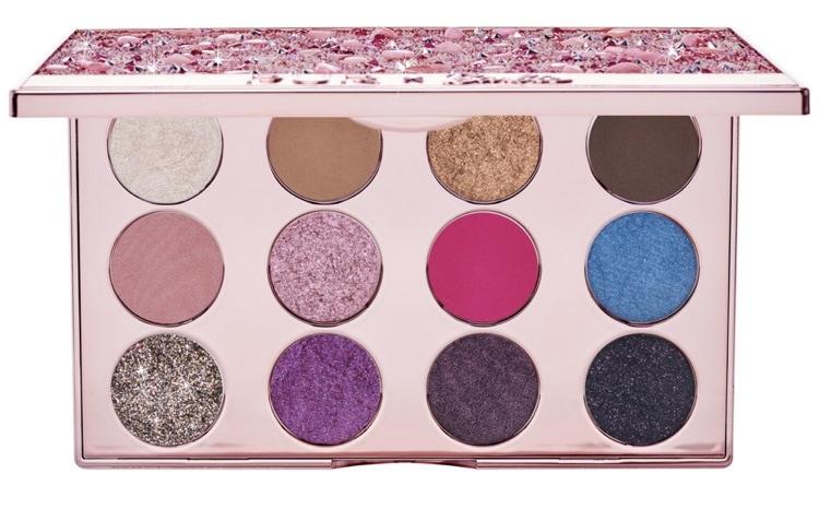 PÜR x Barbie Eyeshadow Palette