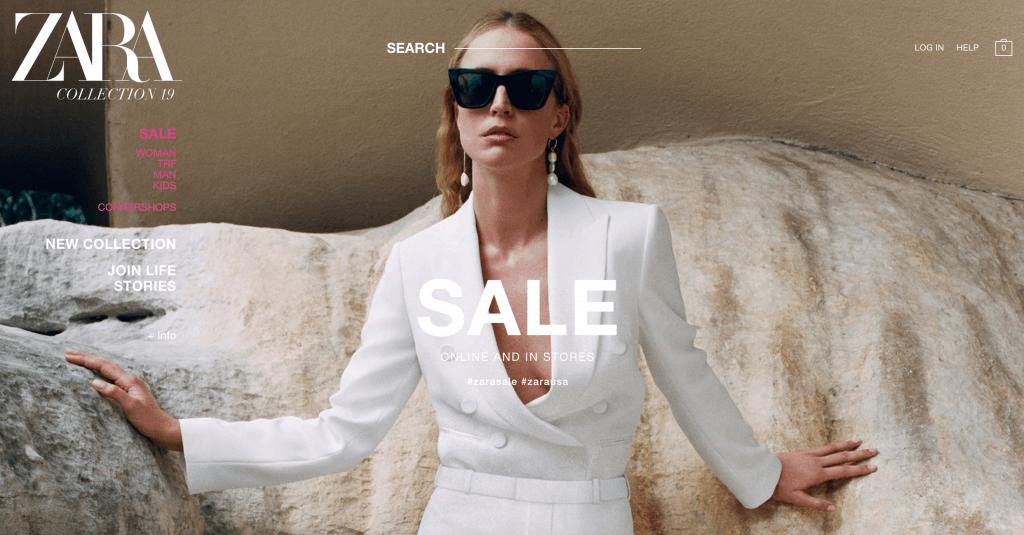 Zara Sale 2019