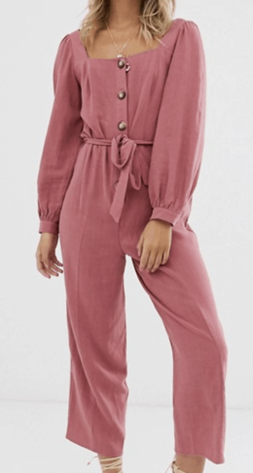 Rio style guide: Jumpsuits
