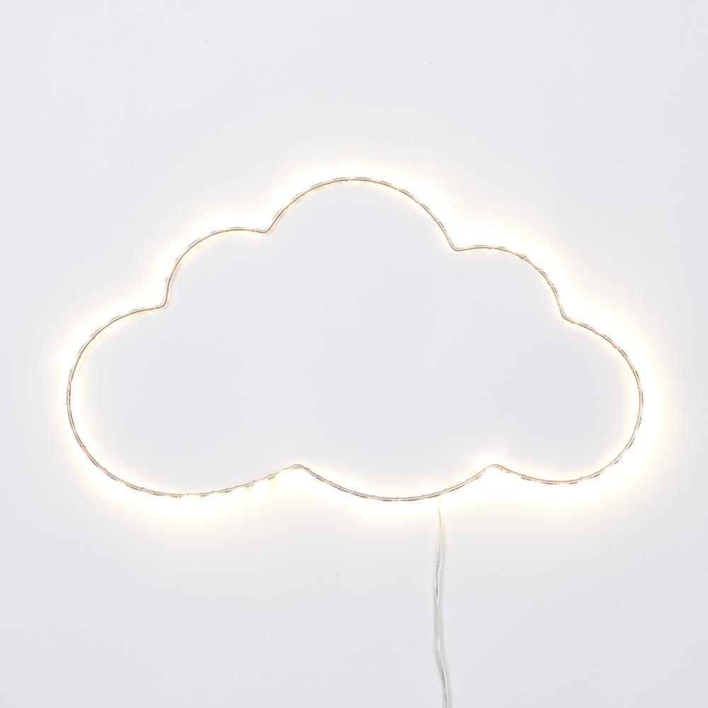 Dormify cloud wall light