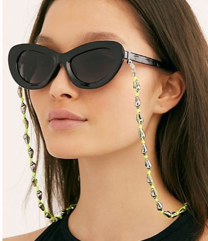 Sol Beaded chain from Free People
