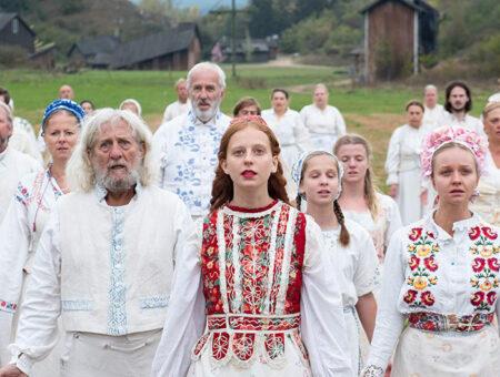 Midsommar movie still