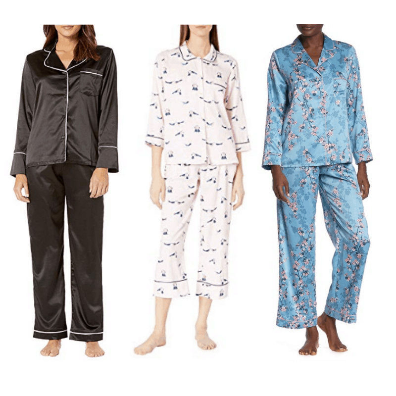 Best loungewear 2019 - pajamas