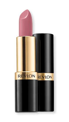 Revlon super lustrous lipstick - best drugstore beauty products under