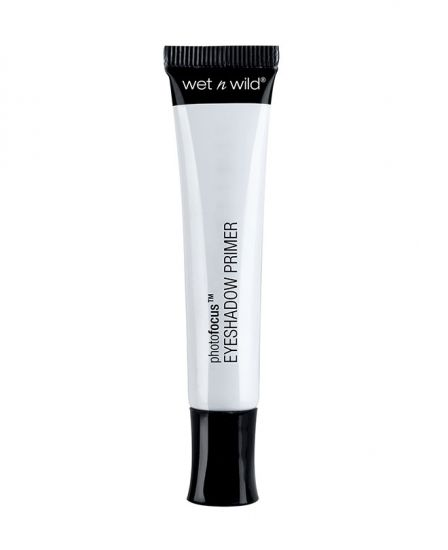 Best drugstore beauty products under  - wet n wild eyeshadow primer