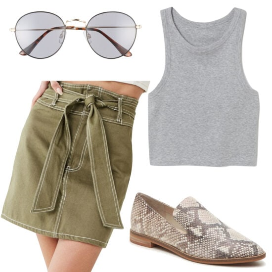 College Fashion Trends Tips And Style For Students