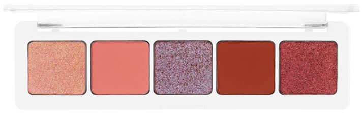 August 2019 beauty releases - Natasha Denona Coral Palette