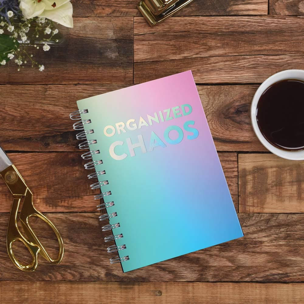 Organized chaos planner