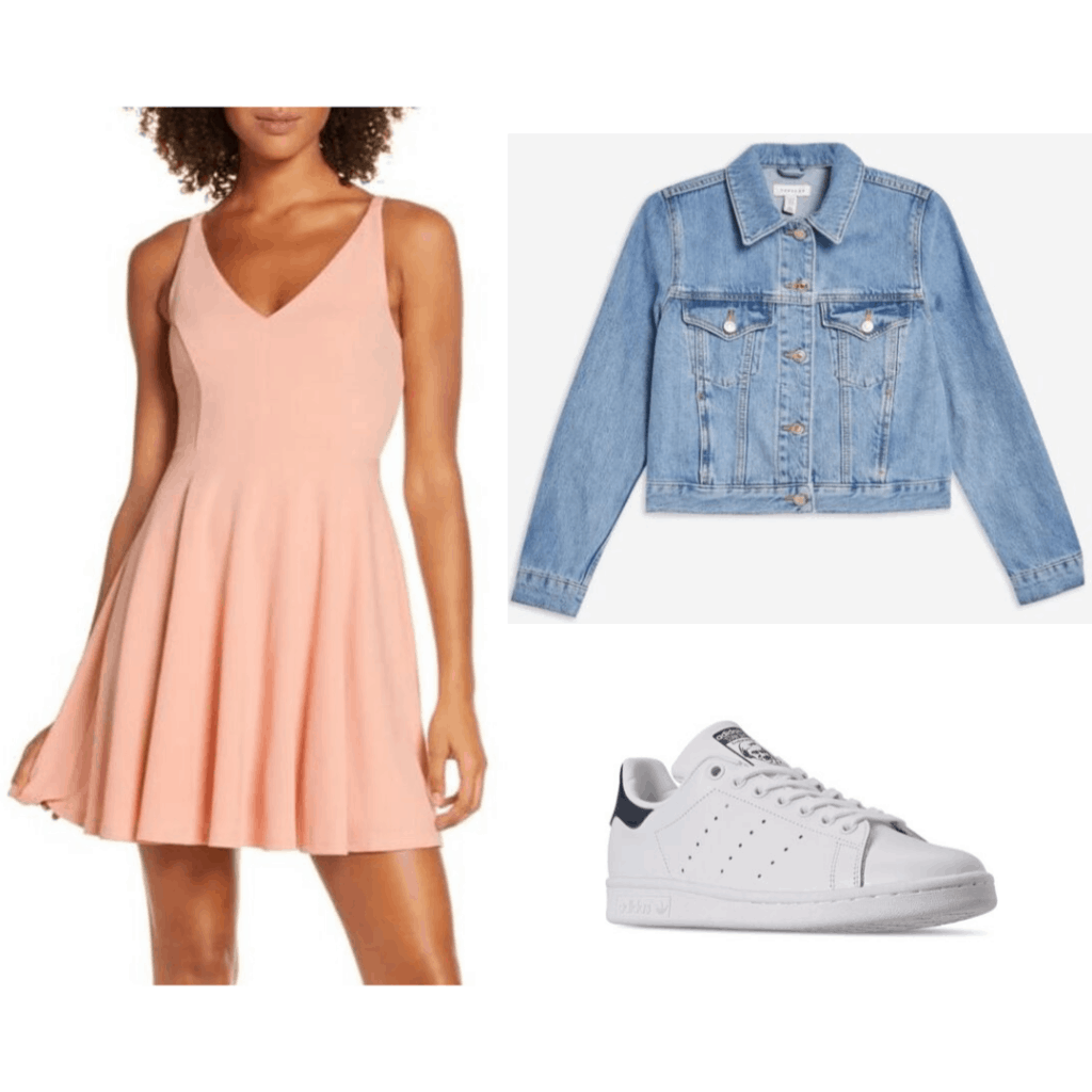 5 Go To Dinner And A Movie Date Outfit Formulas College Fashion