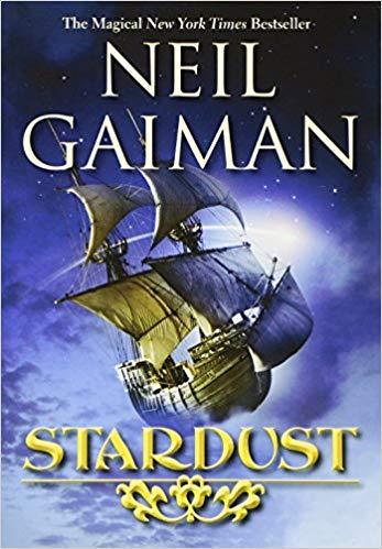 Ultimate guide to the fantasy genre - best fantasy books: Neil Gaiman Stardust