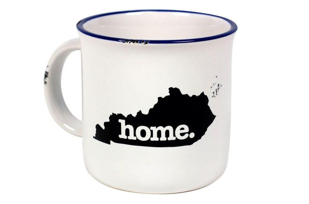 Kentucky mug.