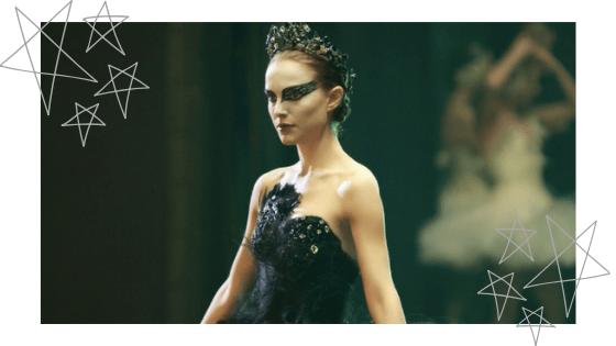 Best movies to watch in October - Black Swan