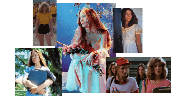 The best fashion moments from Carrie