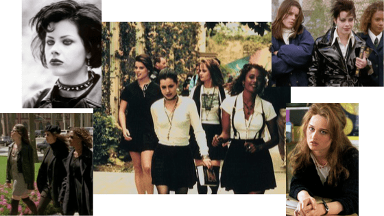 Best fashion moments from The Craft