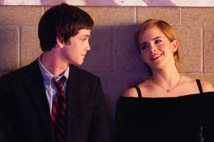 Best back to school movies - Perks of Being a Wallflower